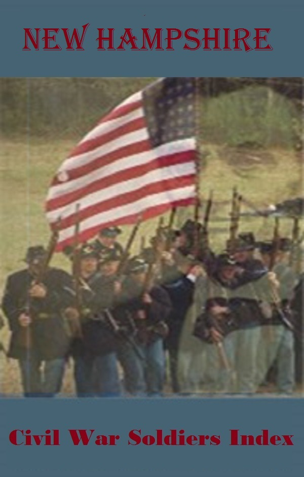 New Hampshire Civil War Soldiers Index